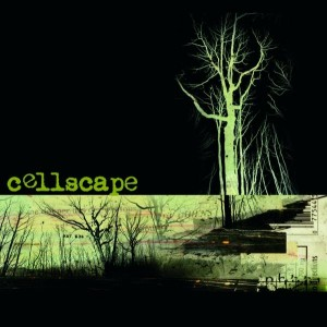 CELLSCAPE - S/T