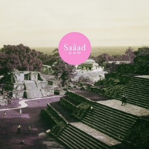 SA&Aring;AD - It Was EP