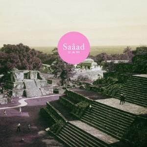 SAÅAD - It Was EP