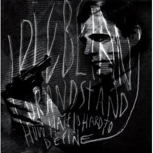 PLEBEIAN GRANDSTAND - How Hate Is Hard To Define 12""