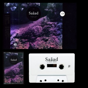 SAÅAD - Pink Sabbath / Raincoats