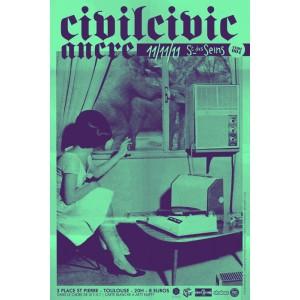 CIVIL CIVIC & ANCRE