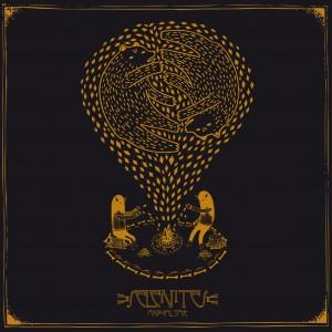 "SELENITES - Animaltar - 2x12"""